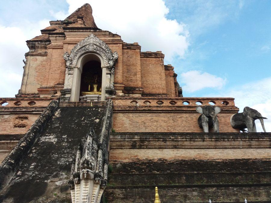 Qué ver y hacer en Chiang Mai en 2 días