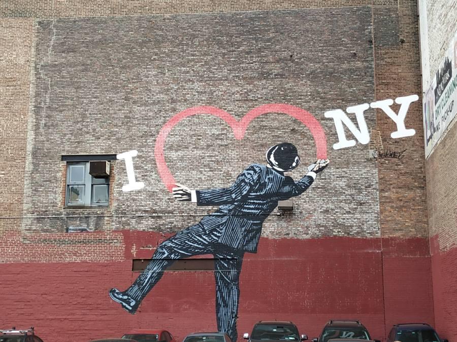Cómo organizar un viaje a Nueva York por libre