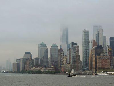 Nueva York: visitar TriBeCa, Chinatown y Financial District