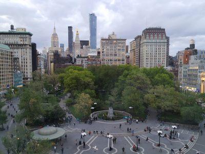 Nueva York: imprescindibles en Midtown Manhattan