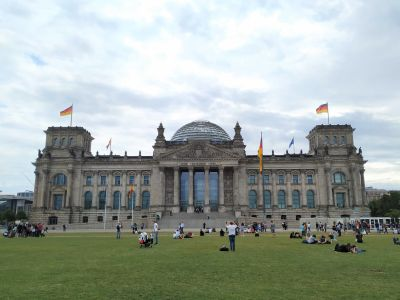 13 lugares imprescindibles que ver en Berlín