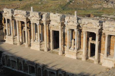Breve historia de Turquía para principiantes