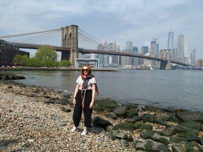 Mi experiencia viviendo en Nueva York en 2009