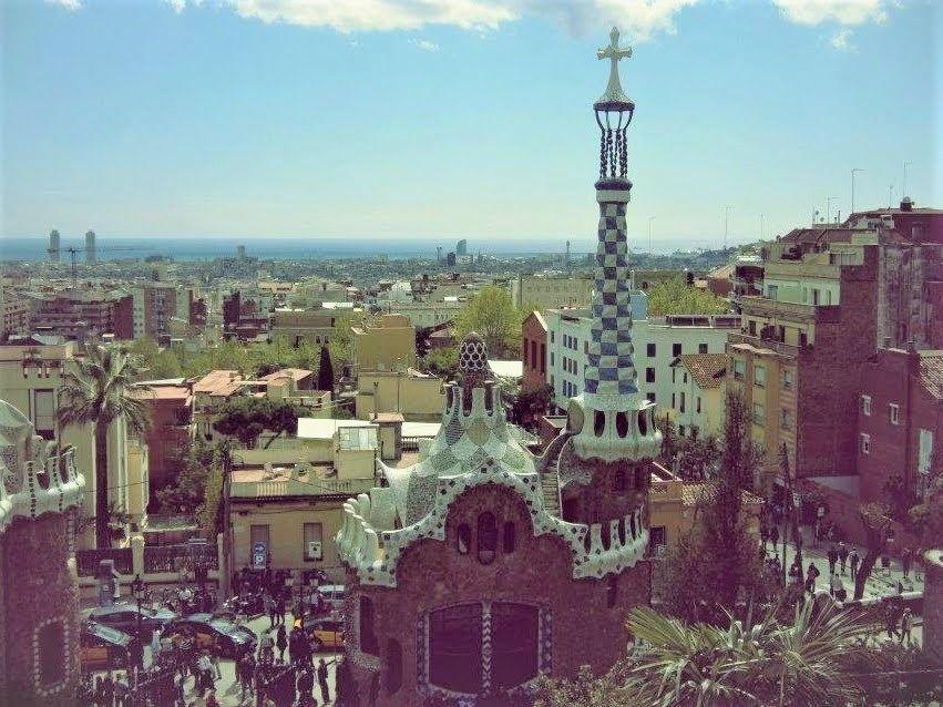 10 lugares imprescindibles que ver en Barcelona