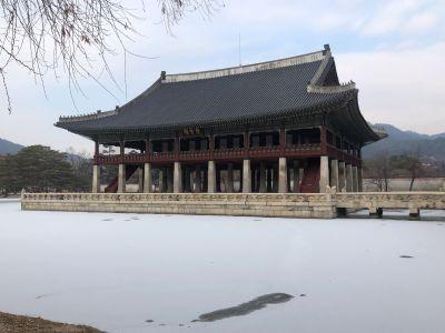 Vivir en Corea del Sur con @mamaencorea