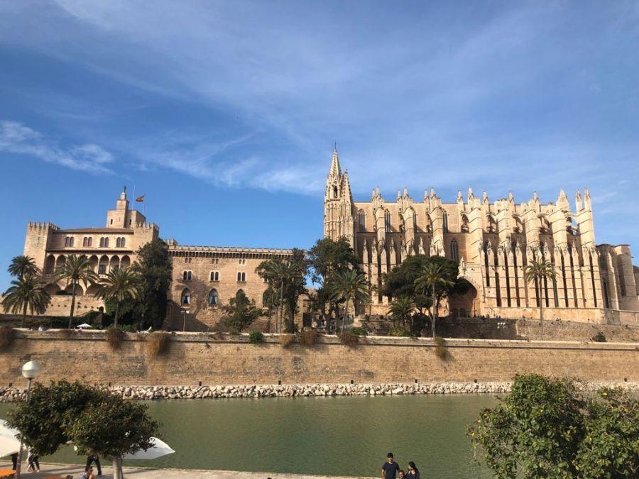 Qué necesitas saber para visitar la Catedral de Palma