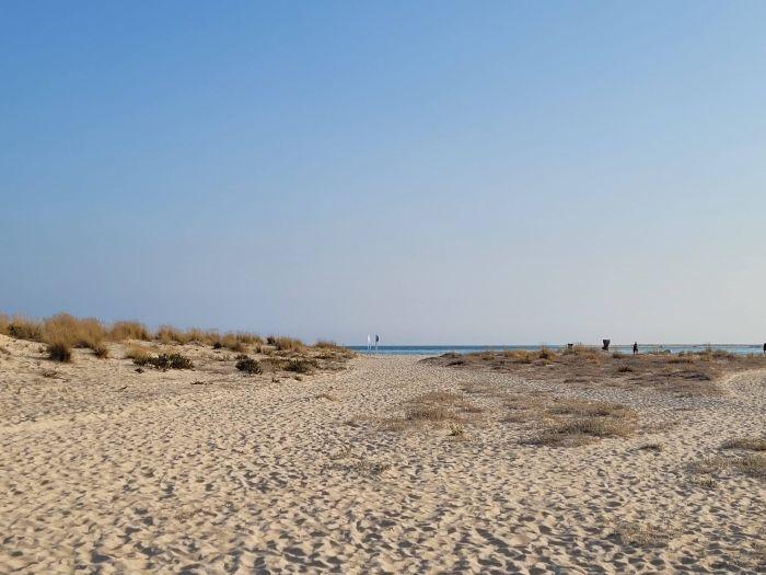 Praia de Armona