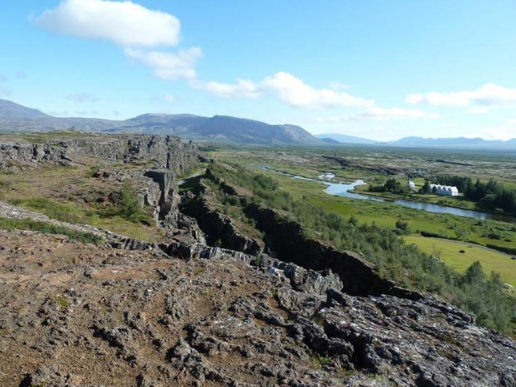The A-Z of Iceland: O for Olafur Tryggvason - I Am a Polar Bear