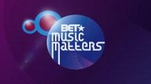 bet music matters