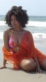 Ashley Caprice- Natural Hair Photo Shoot 12