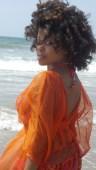 Ashley Caprice- Natural Hair Photo Shoot 17