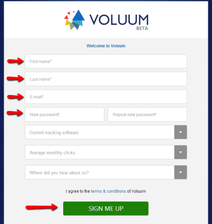 , How to setup campaigns on Voluum working with hasOffers back end – Part 2/4