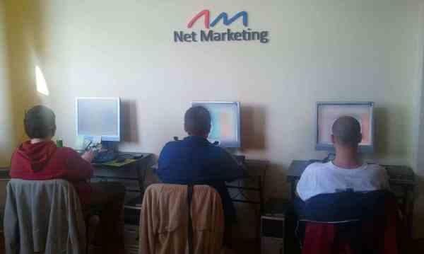 , See My Office & Meet my Media Buying Team