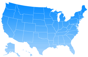 , List of Top 290+ US Cities [Cut & Paste]
