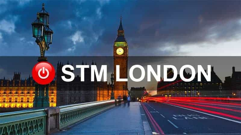 , The MUST HAVE STUFF for STM London