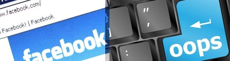 , Are you making this mistake? Facebook Ads