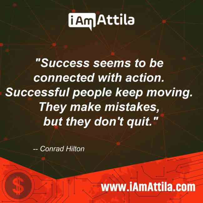 , Are you following the advice in this quote?