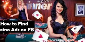 2 QUICK Ways to Find Profitable Facebook Ads & Landers for Casino Vertical