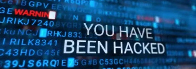 , Did you know your password could've been stolen?