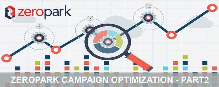 , 2nd Level Optimization for ZeroPark Campaigns