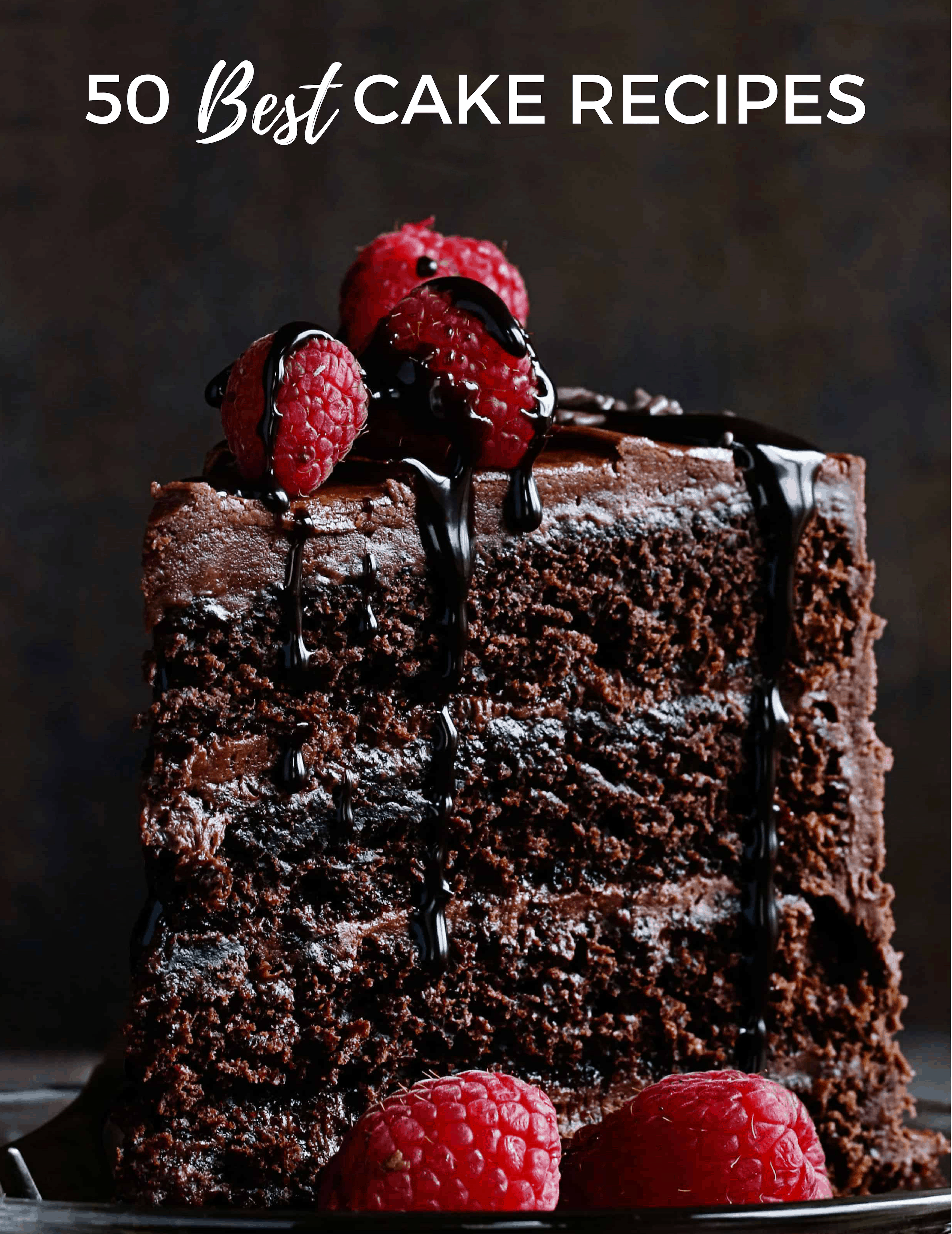 Top 10 Best Cakes In The World : cakes, world, Recipes, World, Baker