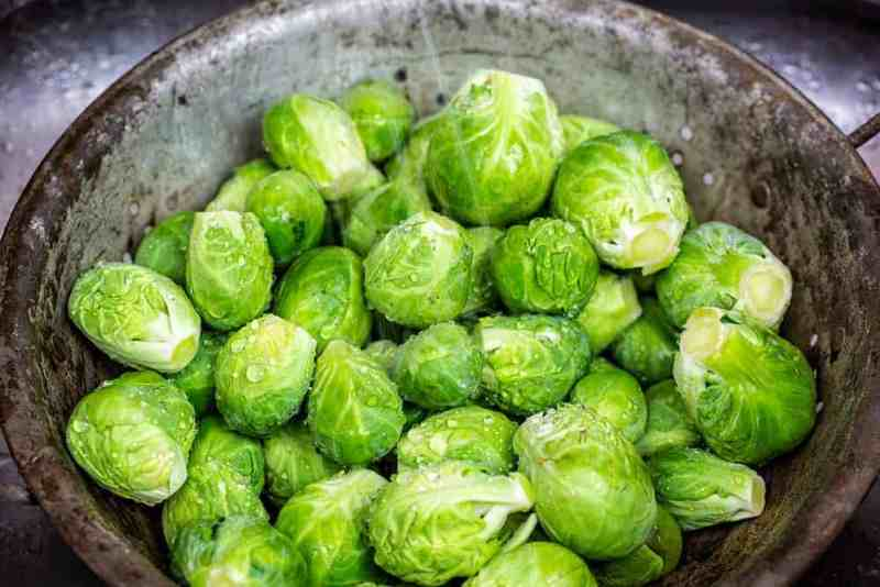How to Prepare Brussel Sprouts