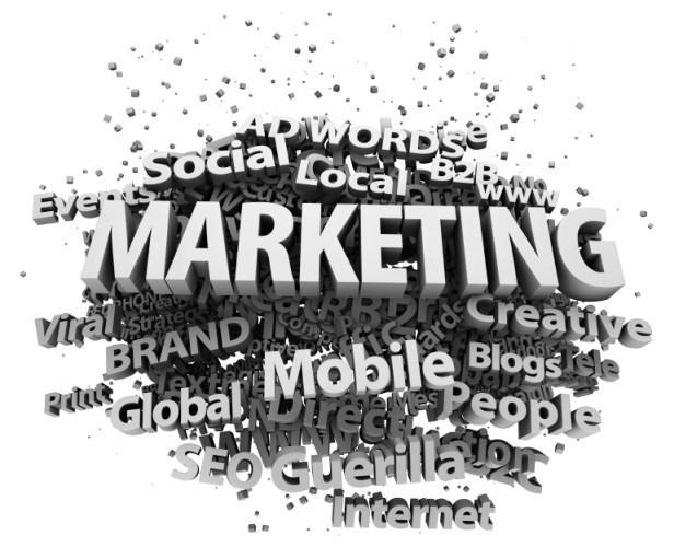 網路行銷風塵揚~~網路行銷最終還是行銷的一環~~行銷學到底有沒有用呢?