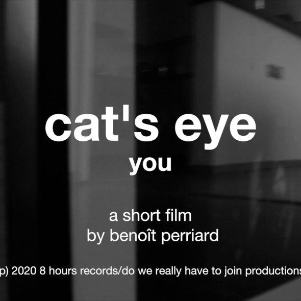You, a short film