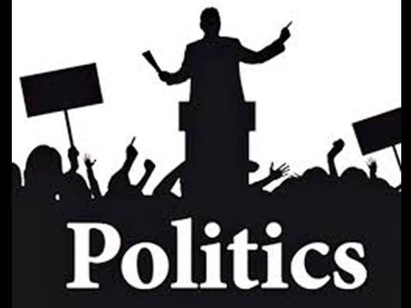 भाजपाइयों का धरना, कहा— छत्तीसगढ़ सरकार ने आपदा में तलाश लिया भ्रष्टाचार का अवसर