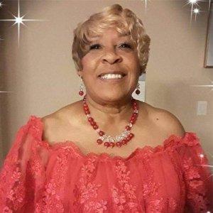Elder Beatrice Fields