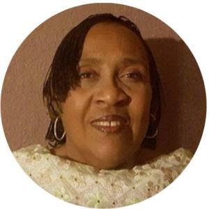 Pastor Gloria Johnson – Smith