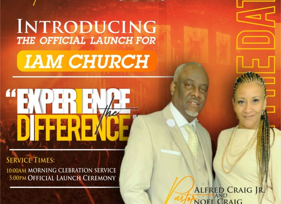 EXPERIENCE THE LAUNCH