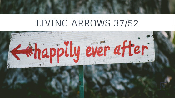 Living Arrows Week 37