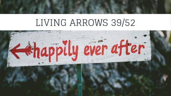 Living Arrows Week 39