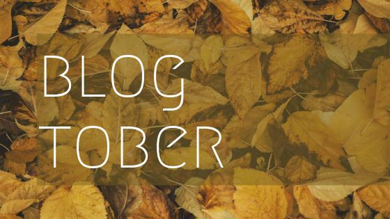 Blogtober | Quotes