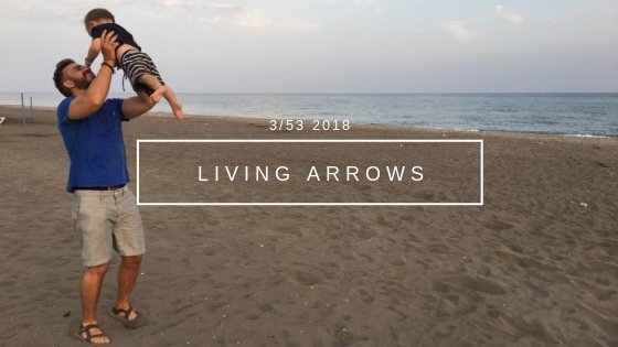 Living Arrows Week 3 {2018}