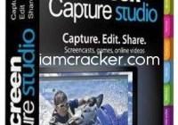 Movavi Screen Capture Studio 10.1.0 Crack Full Activation Key