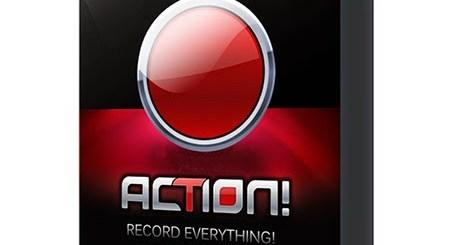Mirillis Action! 3.2.0 Crack Full Serial Keygen |For Lifetime|
