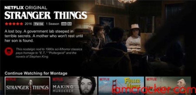 Netflix 6.63 Crack Full Path Free Download Here Latest {Mac+Win}