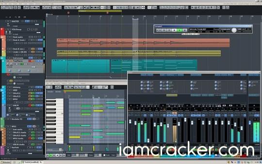 Cockos Reaper 5.962 Crack Patch {Latest} Full License Keygen