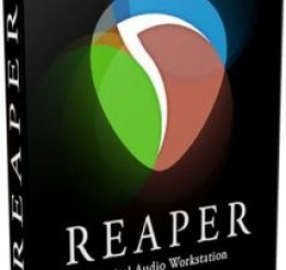 Cockos Reaper 5.962 Crack Patch {Latest} Full License Keygen