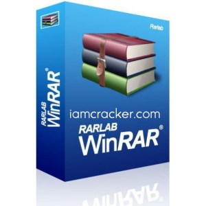WinRAR 5.61 Crack + Password Unlocker Full License Key {Portable}