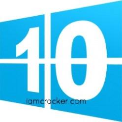 Windows 10 Manager 2.3.7 Crack Activation License Keygen
