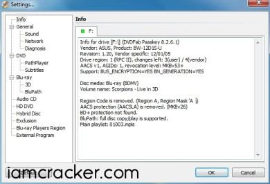 DVDFab Passkey 9.3.2.7 Crack {Latest} Full Registration Key