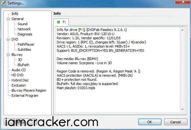 DVDFab Passkey 9.3.1.7 Crack Patch Full Free |Keygen| Cracker
