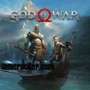God of War 4 Crack Full Keygen Free Download {2018}