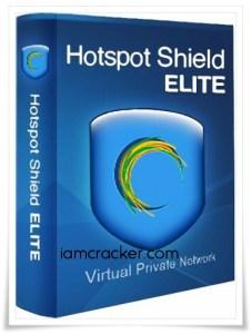 Hotspot Shield VPN Elite 7.15.0 Crack Full License Keygen Download