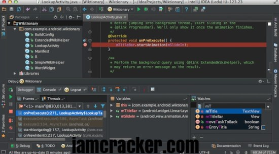 IntelliJ IDEA 2018.2.3 Crack Full License Keygen + Activation Code