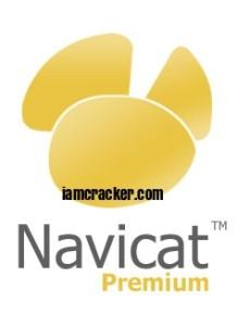 Navicat Premium 12.1.24 Crack Activation Registration Key  Latest 