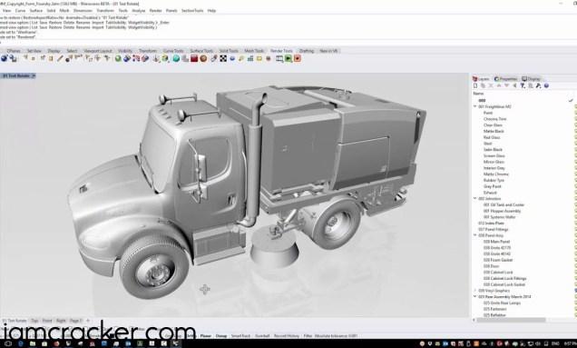 Rhinoceros 6.8.18240 Crack Full License Keygen Download